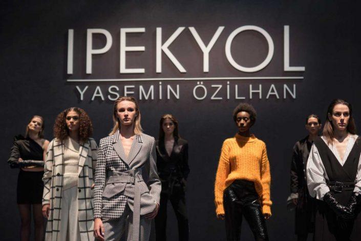 İpekyol - Yasemin Özilhan