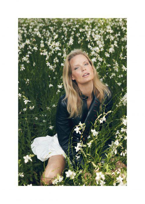 Harper's Bazaar 2016
