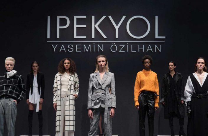 İpekyol -Yasemin Özilhan