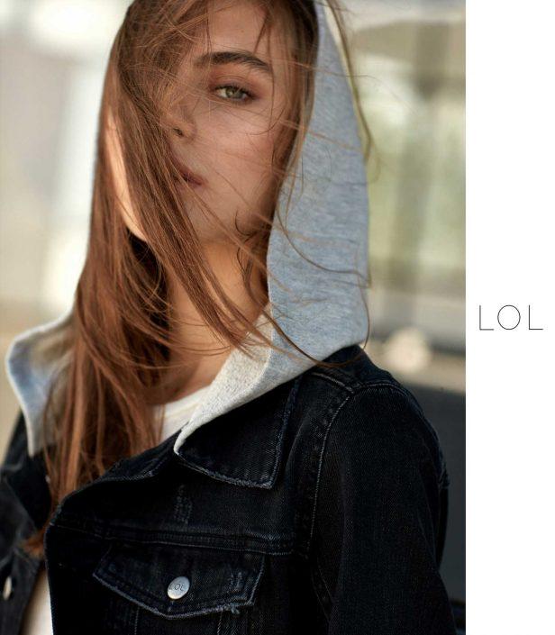 LOL - Nuri Şekerci
