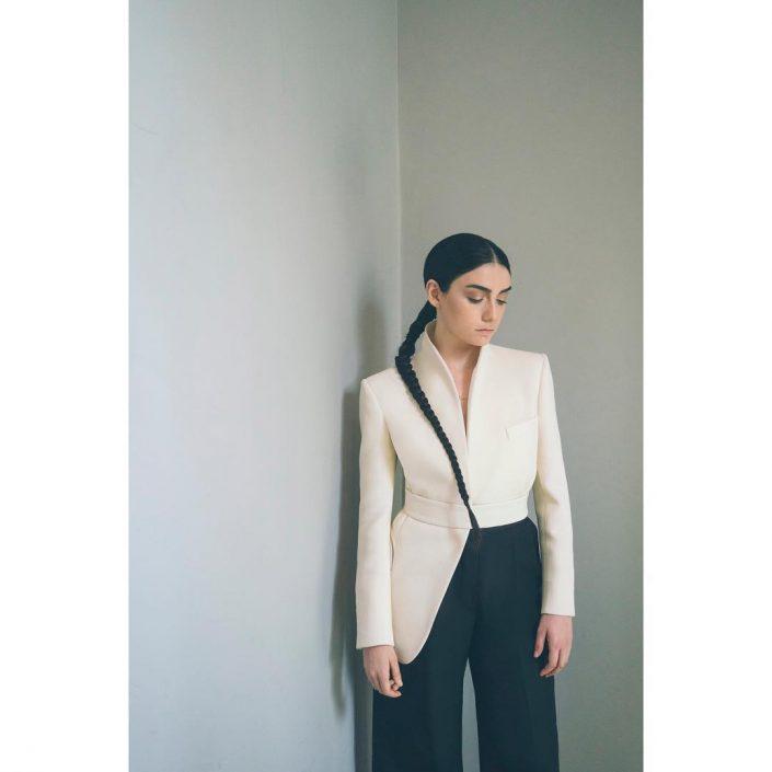 Vogue Mayıs 2018 - Hazar Ergüçlü